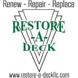 Restore A Deck Review Icon
